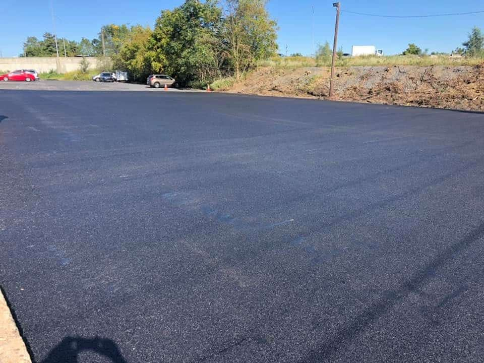 camp hill paving