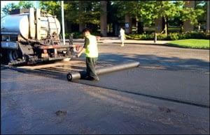 petro matting work