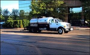 petro matting trucks