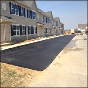 paving-contractor-dillsburg-pa