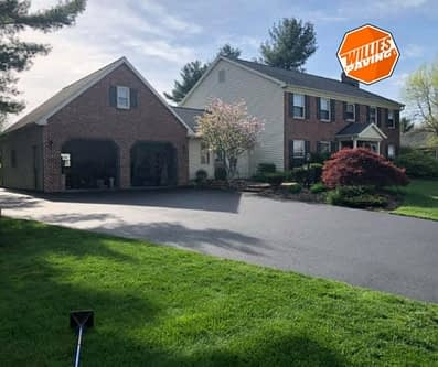 columbia paving services in pa